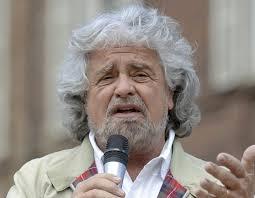 Photo of Grillo –  Mattarella? Non so neanche chi sia