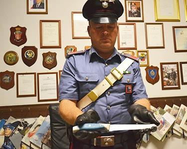 Photo of Romeno arrestato per violenza sessuale alla cugina