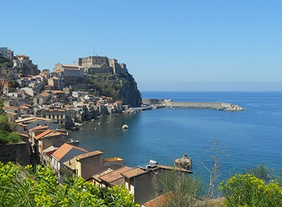 Photo of SCILLA
