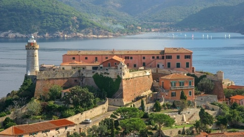 Photo of Una gita a …. Portoferraio