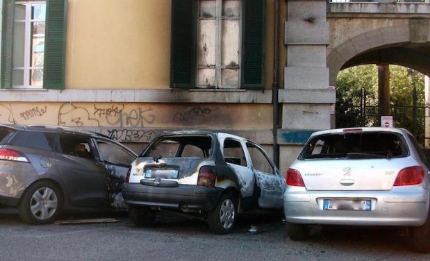 Photo of Roma – Arrestato il piromane di Montesacro. Sono almeno 8 gli incendi contestati.