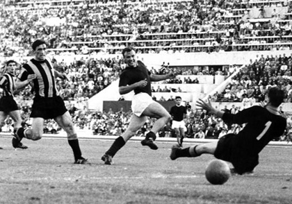 Photo of Racconti di sport. C'era una volta…..