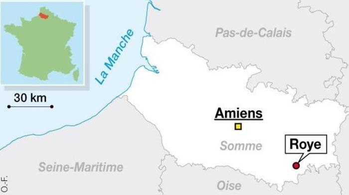 Photo of Flash – Francia sempre più violenta.  Regolamento di conti fra nomadi. Tre morti e 4 feriti gravi