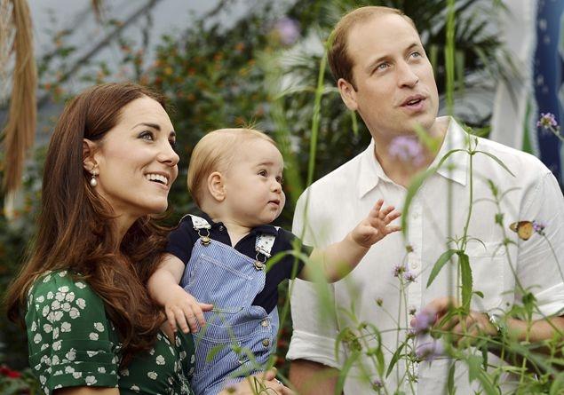 Photo of Inghilterra – William e Kate contro i fotografi, sicurezza a rischio