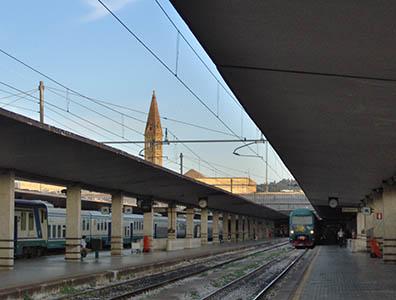 Firenze Stazione Santa Maria Novella