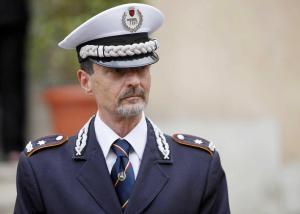 """Photo of Marino: ripensamento spontaneo o sp""""I""""ntaneo il rientro dell'ex Comandante Buttarelli nella Polizia Locale di Roma?"""