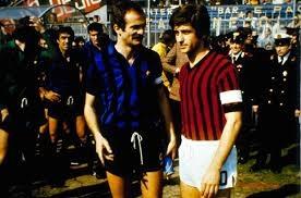 Photo of Racconti di sport. Hai mai visto l'Inter-Milan …