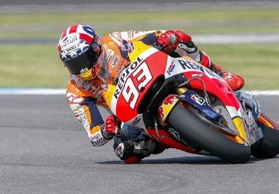 Photo of MotoGp Usa: Seconda vittoria consecutiva di Marquez. Rossi terzo
