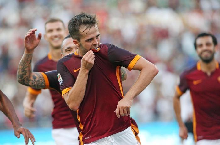 Photo of Serie A. La Roma va