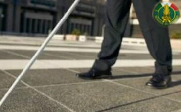 Photo of Percepiva la pensione perchè cieco ma si muoveva liberamente. Anche in carcere!