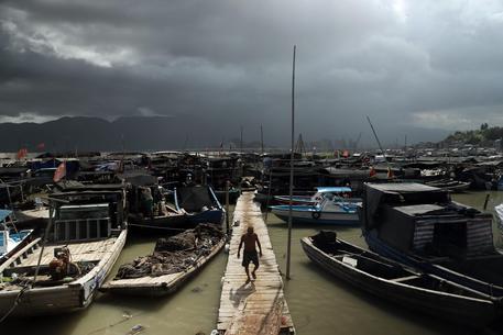 Photo of Flash – Taiwan: Si contano 4 morti per il  tifone Soudelor