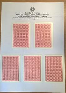 Photo of Con carte segnate, vincevano a poker partite milionarie