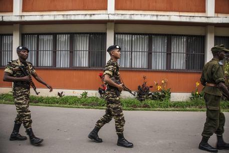 Photo of Madagascar – Ex console italiano ucciso  da due ex agenti licenziati