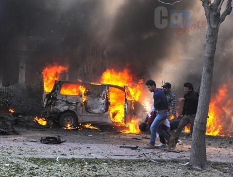 Photo of Yemen – Ancora terrorismo dentro e davanti luoghi di culto