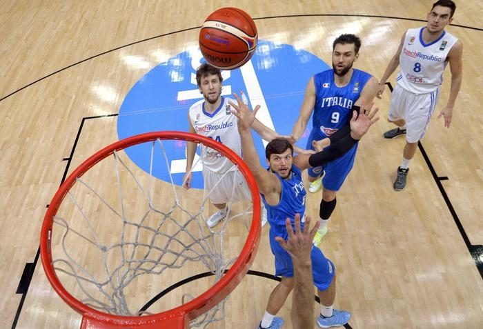 Photo of Europei Basket – Italia: minimo sindacale