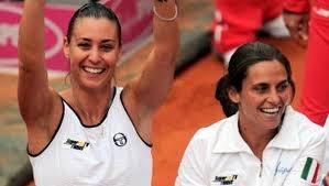 """Photo of Sport – Tennis: """"Il Sesso forte"""""""