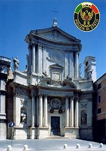 Photo of Roma – Due romeni, vestiti da prete, chiedevano soldi per far visitare una chiesa del centro. In poche ore, truffato 700 euro