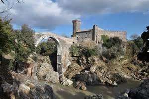 Photo of Una gita a … Il Parco Archeologico di Vulci, location cinematografica di …