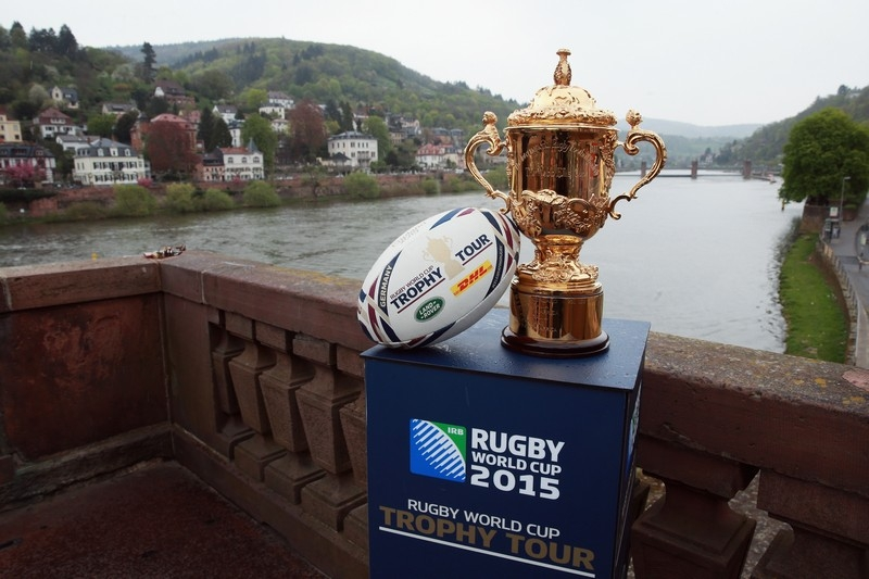 Photo of Flash – Rugby World Cup 2015 – Sudafrica-Giappone: 32-34