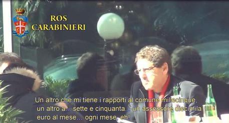 Photo of Mafia Roma: Buzzi propone una pena di 3 anni e 9 mesi