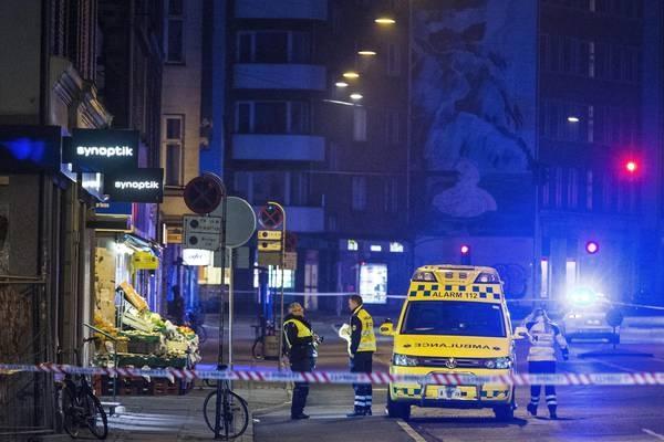 Photo of Danimarca – Per la prossima rassegna di vignette su Maometto, l'Isis ordina l'attacco
