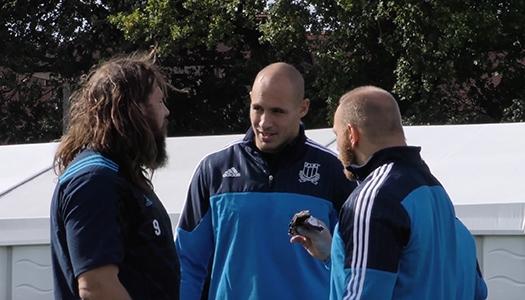 Photo of Rugby World Cup 2015 – Parisse raggiunge gli azzurri, Ghiraldini tra piscina e terapie