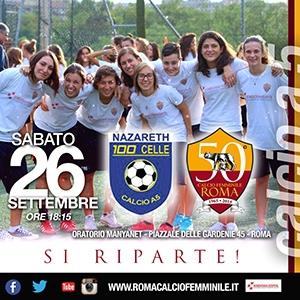 Photo of Parte il campionato di calcio a 5 femminile