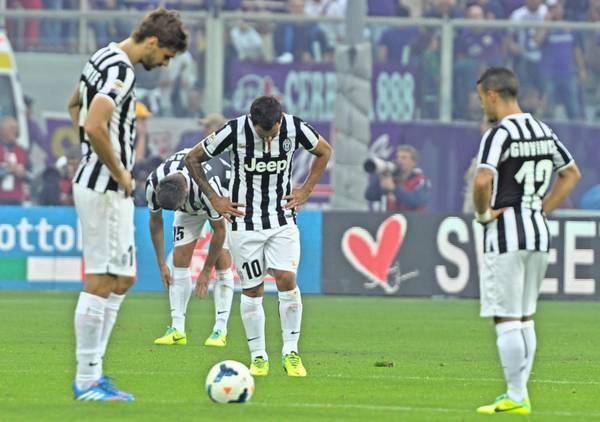 Photo of Serie A. La caduta dei giganti