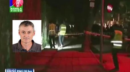 Photo of Bangladesh – Cesare Tavella ucciso dall'Isis