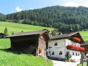 Photo of Una gita a … Fundres, in Val Pusteria