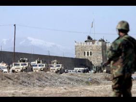 Photo of Flash – Afghanistan: carcere di Ghazni. Talebani liberano detenuti