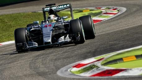 Photo of F1 Gp Italia: Vince  Hamilton, secondo Vettel  e Massa