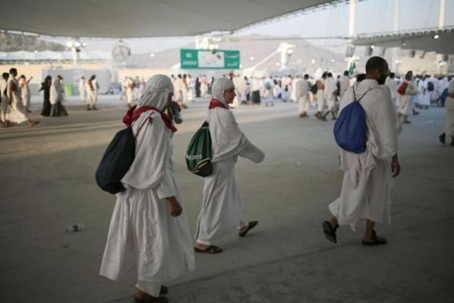 Photo of La tragedia della  Mecca