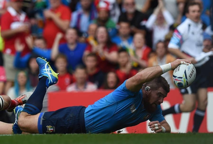 Photo of Rugby World Cup – Italia batte Canada e riscatta la sconfitta con la Francia
