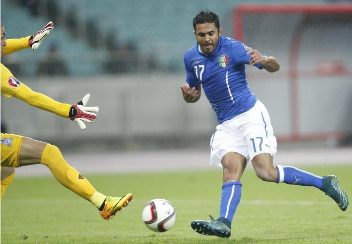 Photo of Euro 2016 – L'Italia vince contro l'Azerbaijan per 1 a 3 e si qualifica con un turno di anticipo