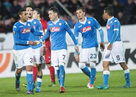 Photo of Europa League 3° turno – Fiorentina flop, Napoli e Lazio boom!