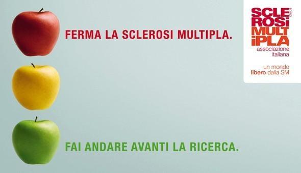 Photo of Sclerosi Multipla – 11 ottobre, con le mele, nelle piazze italiane