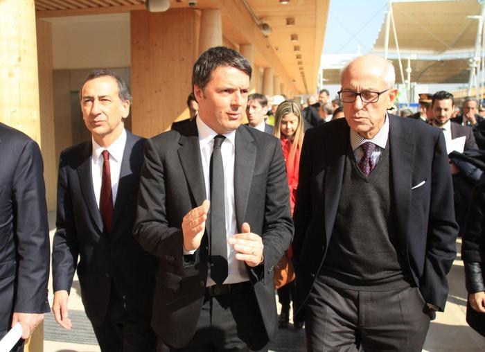 Photo of Nominato il Commissario straordinario per Roma: il prefetto di Milano, Francesco Paolo Tronca