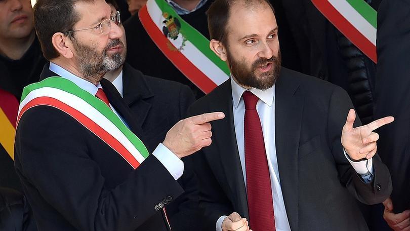 Photo of Dimissioni di Marino: vertice a sorpresa Marino-Orfini. Quale poltrona salterà?