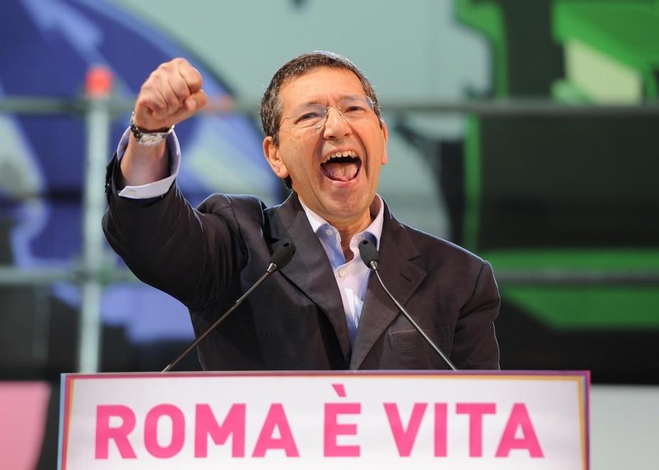 """Photo of Un disarmante Marino risponde: """"Primarie nel Pd? Potrei esserci"""""""