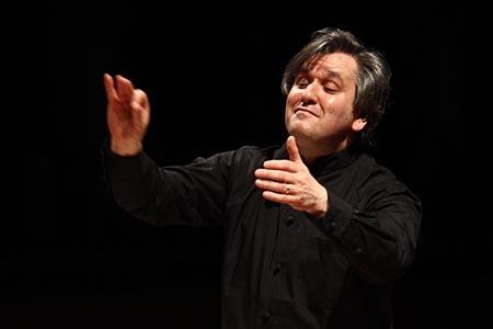 """Photo of Accademia Nazionale di Santa Cecilia – Pappano dirige la Nona di Beethoven e """"Bread, Water and Salt"""" di Luca Francesconi"""