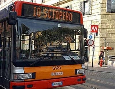 Photo of Trasporti a Roma – Domani 2 ottobre, nuovo sciopero organizzato dall'Usb
