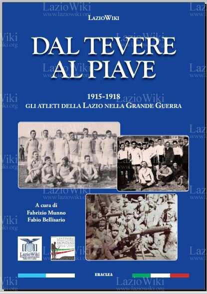 "Photo of Racconti di Sport – ""Dal Tevere al Piave"""