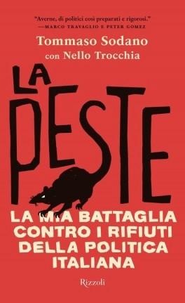 """Photo of """"La peste"""": un gran libro sull'illegalità ambientale!"""