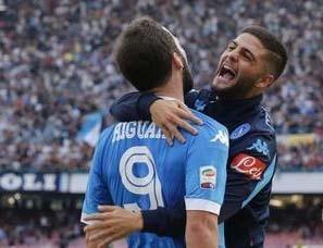Photo of Serie A. Sogna Napoli. Classifica