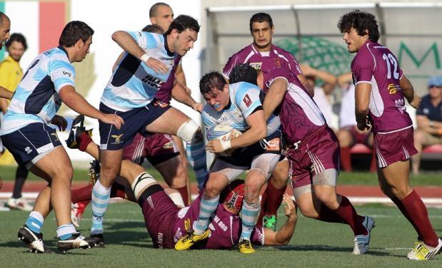 Photo of Rugby Eccellenza prima giornata. In vetta ci vanno Rugby Calvisano e Rugby Viadana