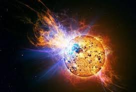 Photo of Colpo di coda del Sole con nuove tempeste solari