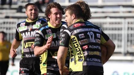 Photo of Rugby – Eccellenza, III giornata: cade Calvisano, Rovigo vola in testa. Vittorie per Lazio e Mogliano