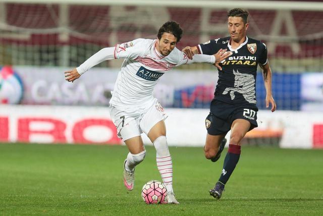 Photo of Serie A: Anticipo della 7a giornata – Il Carpi batte il  Torino 2-1 mentre Chievo-Verona pareggio 1-1