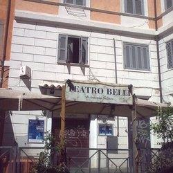 """Photo of Teatro Belli – """"Trend – Nuove frontiere della scena britannica"""""""